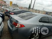 Tokunbo Acura TSX 2009 Purple | Cars for sale in Oyo State, Ibadan