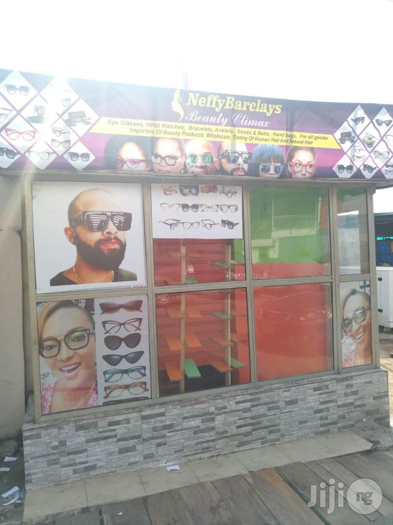 Quality Designers Eye Glasses | Clothing Accessories for sale in Ikeja, Lagos State, Nigeria