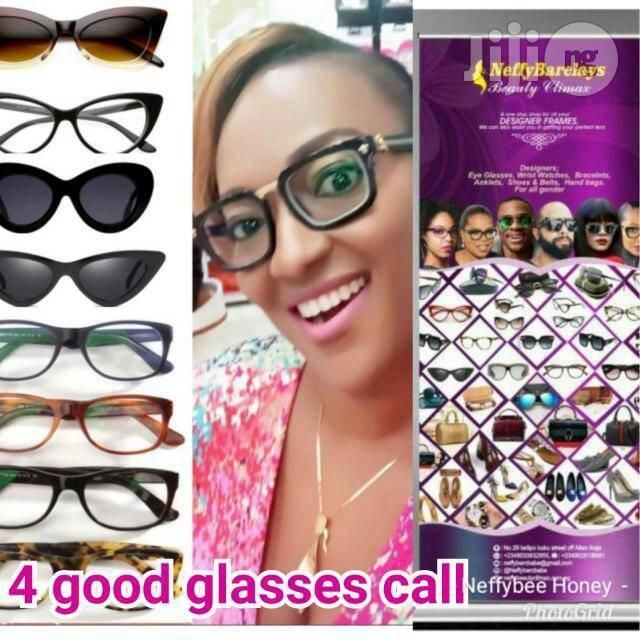 Quality Designers Eye Glasses