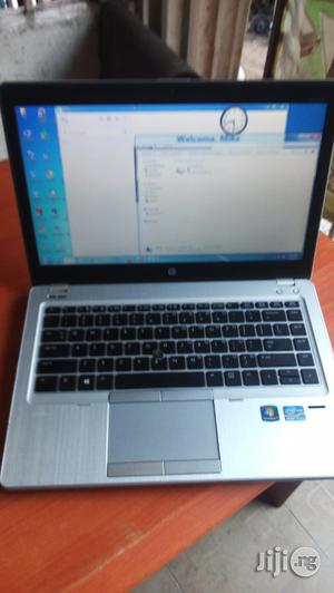 Laptop HP EliteBook Folio 9470M 8GB Intel Core i5 HDD 500GB | Laptops & Computers for sale in Imo State, Owerri