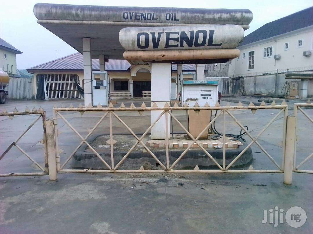 A Lovely Filling Station for Lease at Iwofe PH