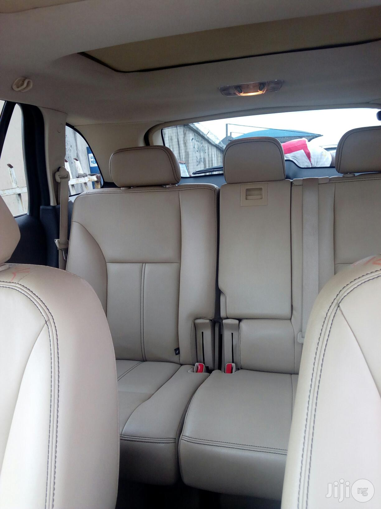 Ford Edge 2009 Black   Cars for sale in Port-Harcourt, Rivers State, Nigeria