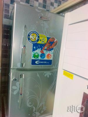 Lg Double Door Fridge | Kitchen Appliances for sale in Lagos State, Ojo