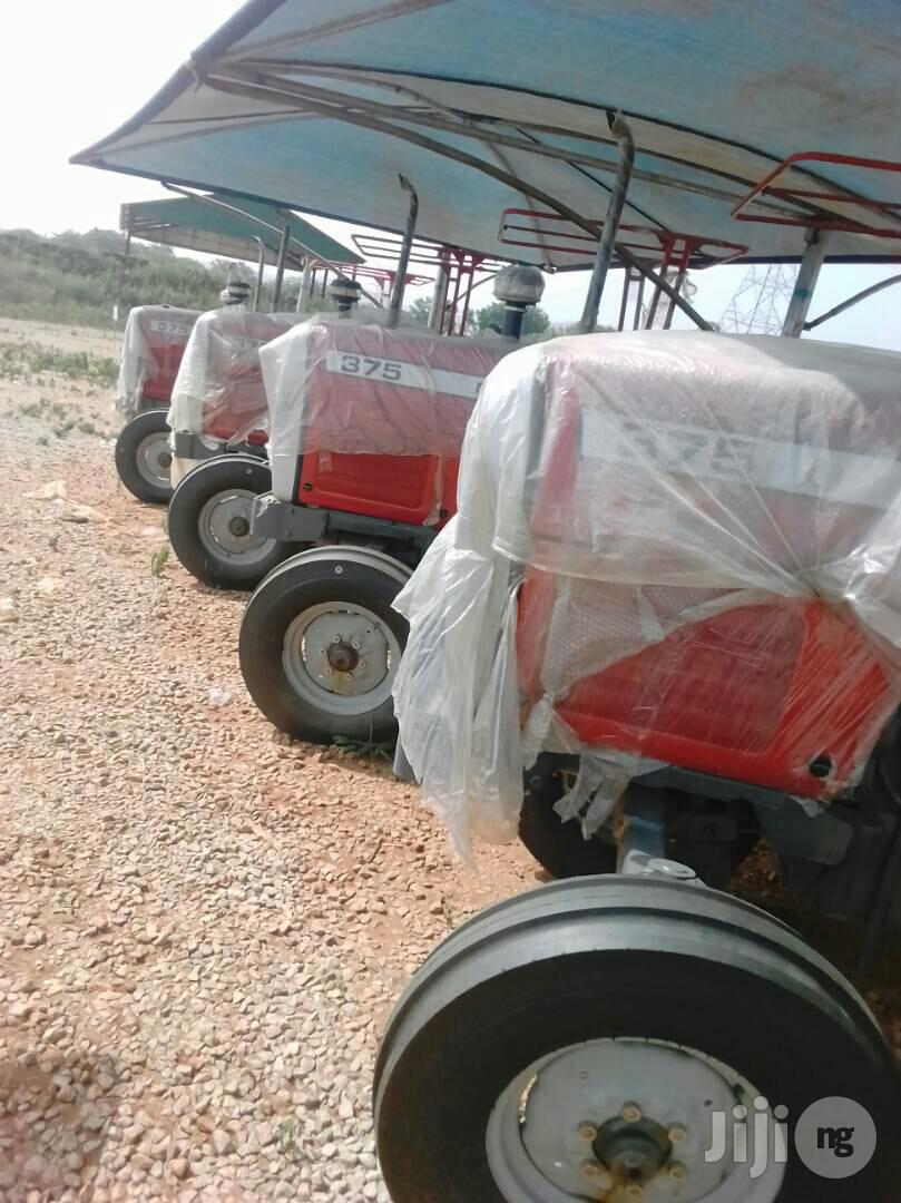 Brand New Tractors For Sale
