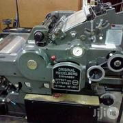 Kord 64 Heidelberg Printing Machine | Printing Equipment for sale in Lagos State, Mushin
