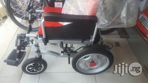 Automatic Wheelchair | Medical Supplies & Equipment for sale in Lagos State, Ikeja