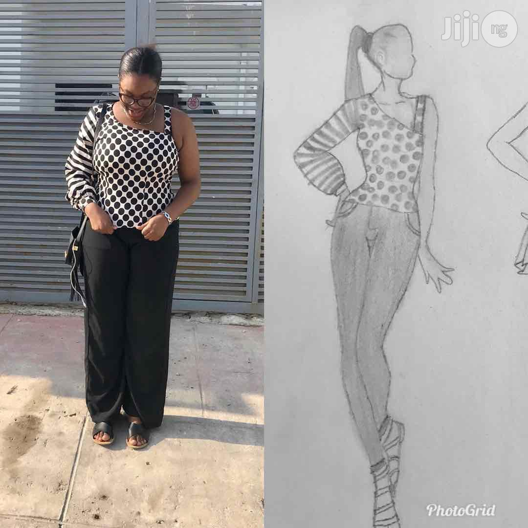 Makadel Fashion School | Classes & Courses for sale in Ajah, Lagos State, Nigeria