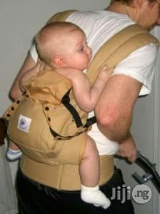 Original Uk Used Baby Carriers..