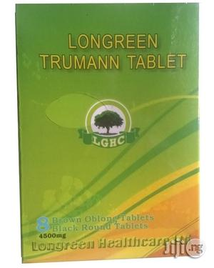 Trueman Tablet   Sexual Wellness for sale in Abuja (FCT) State, Central Business Dis