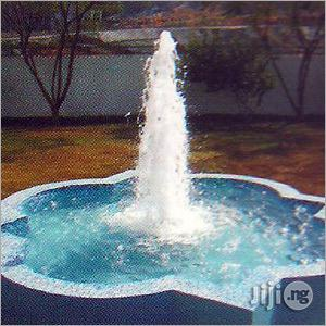 Archive: Amezing Big Water Fountain Features