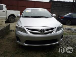 Toyota Corolla 2013 Silver   Cars for sale in Rivers State, Port-Harcourt