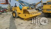 Dynapac Roller, 50 Tons For Sale At Amuwo-odofin Lagos   Heavy Equipment for sale in Lagos State, Amuwo-Odofin