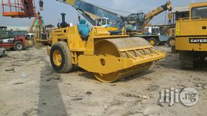 Dynapac Roller, 50 Tons For Sale At Amuwo-odofin Lagos | Heavy Equipment for sale in Lagos State, Amuwo-Odofin