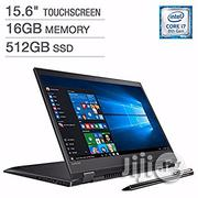 Lenovo Flex 5 Series 2-in-1 Core I7,512GB SSD,16GB RAM, 2GB NVIDIA 940 | Laptops & Computers for sale in Lagos State, Ikeja
