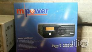 2.4kva 24volts Mpower Inverter India   Solar Energy for sale in Lagos State, Ojo