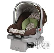 Graco Snugride Infant Car Seat | Children's Gear & Safety for sale in Lagos State, Ikeja