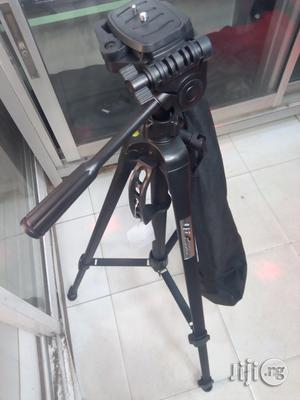 Weigfeng Light Weight Camera Tripod 3560 | Accessories & Supplies for Electronics for sale in Lagos State, Lagos Island (Eko)