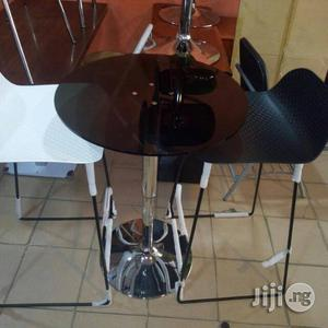 Imported Bar Stool With Dinning Table | Furniture for sale in Lagos State, Ojo