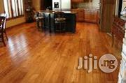 Professional Wooden Floors Polishing Services In Lagos | Cleaning Services for sale in Lagos State, Apapa