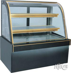 Mable Cake Display Chiller | Store Equipment for sale in Lagos State, Ojo