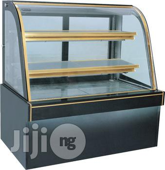 Mable Cake Display Chiller