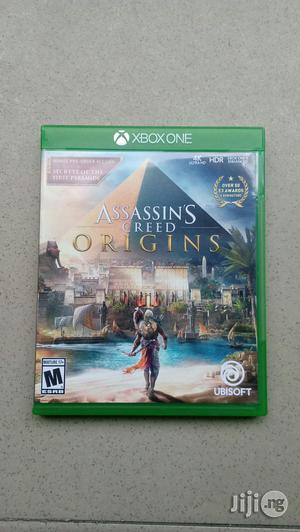Assassins Creed Origins   Video Games for sale in Lagos State, Oshodi