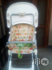 Tokunbo UK Used High Feeding Chair   Furniture for sale in Lagos State, Magodo
