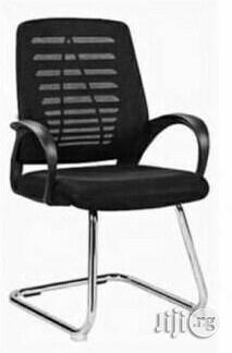 Superb Visitors Office Mesh Chair