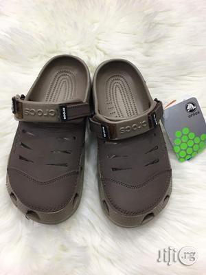 Crocs Fashionable And Comfortable Rubber Footwear   Children's Shoes for sale in Lagos State, Surulere