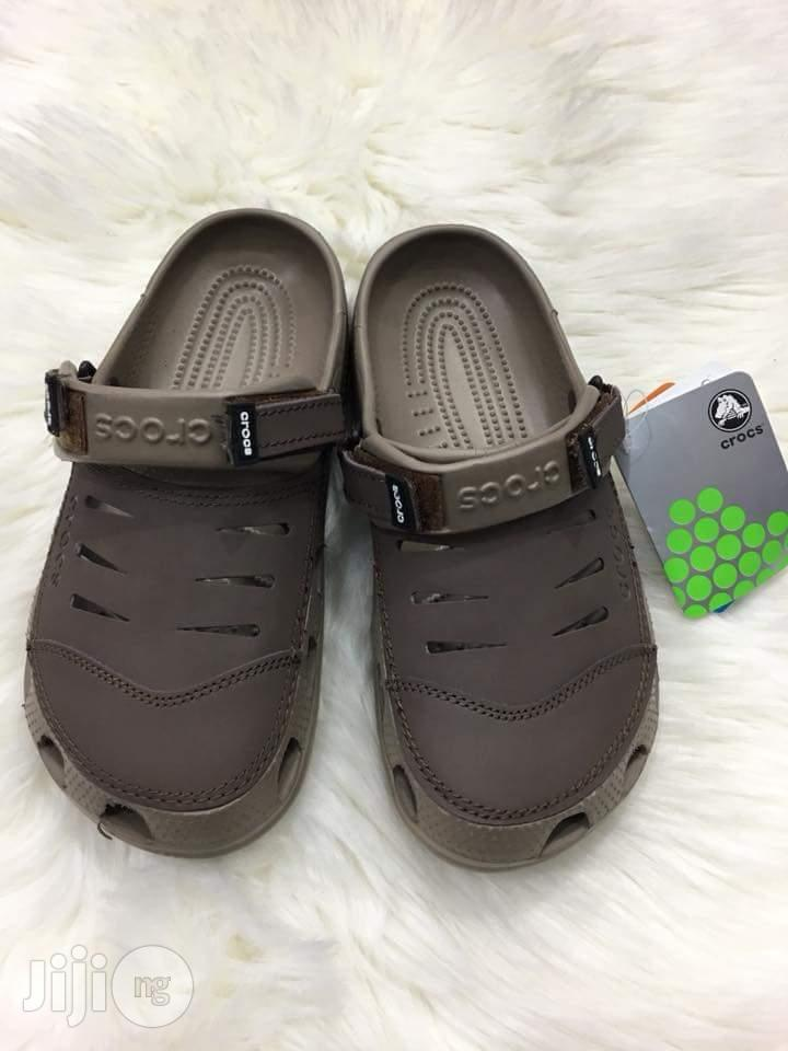 Crocs Fashionable And Comfortable Rubber Footwear