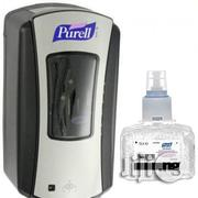 PURELL LTX-12 Automatic Dispenser With 700ml Refill | Home Appliances for sale in Lagos State, Surulere