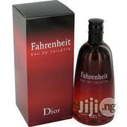 Fahrenheit Cologne by CHRISTIAN Dior for Men   Fragrance for sale in Lagos State, Ikorodu