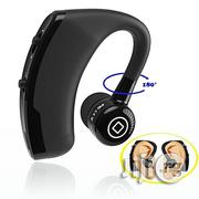 Bluetooth 4.0 Headphone V8 HD Stereo Earphone Earbuds | Headphones for sale in Lagos State, Ikeja