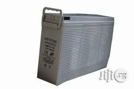 Network 210ah/12v Slim Deep Cycle Battery | Solar Energy for sale in Lagos State, Ikeja