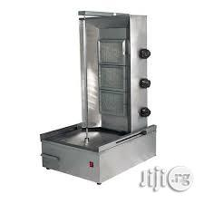 Shawarma Grill Machine | Restaurant & Catering Equipment for sale in Lagos State, Alimosho