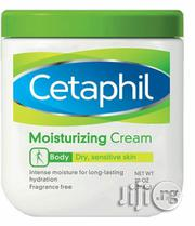 Cetaphil Moisturizing Cream (566g) | Skin Care for sale in Lagos State, Ikeja