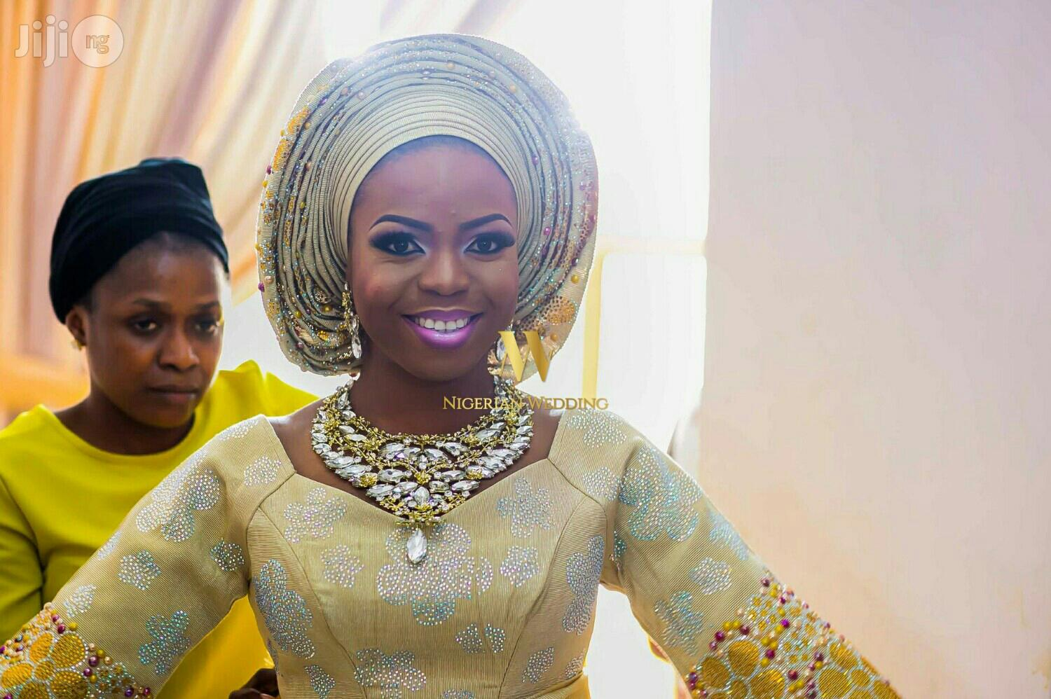 All About Bride Class | Wedding Venues & Services for sale in Kubwa, Abuja (FCT) State, Nigeria