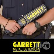 Garrett Tactical Hand Held Super Scanner Security Metal Detector | Safety Equipment for sale in Lagos State, Ikeja