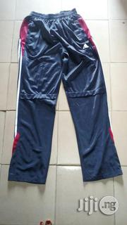 Adidas Joggers | Clothing for sale in Lagos State, Ikeja