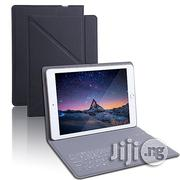 Samsung Galaxy Tab S2 Super Slim Wireless Bluetooth Keyboard Flip Case   Computer Accessories  for sale in Lagos State, Ikeja