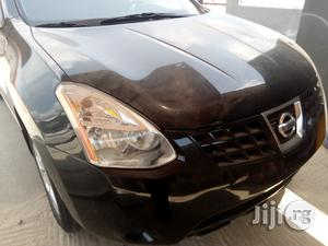 Nissan Rogue 2008 Black | Cars for sale in Lagos State, Victoria Island
