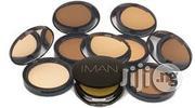 Iman Mattifying Powder | Makeup for sale in Lagos State