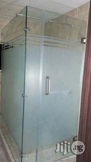 Framless Glass Bathroom   Building Materials for sale in Ogun State, Ado-Odo/Ota
