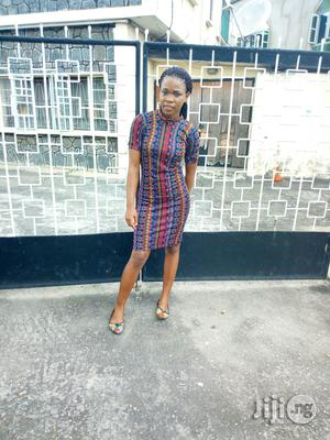 Waitresses in a Hotel or Fast Food   Hotel CVs for sale in Abia State, Aba North