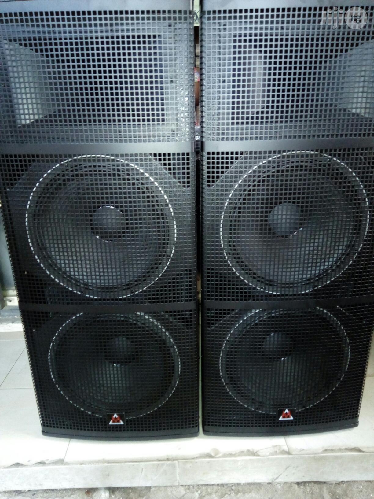 M Audio Loud Speaker MH215+ | Audio & Music Equipment for sale in Ojo, Lagos State, Nigeria