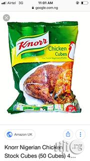 Knorr Chicken Cubes | Livestock & Poultry for sale in Lagos State, Ikeja