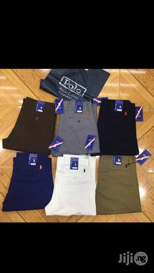 Chinos Trouser By Ralph Lauren Original 9 | Clothing for sale in Lagos State, Surulere