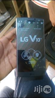 LG V10 64 GB | Mobile Phones for sale in Lagos State, Alimosho