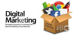 Digital Marketing For Professionals - Complete Course | Classes & Courses for sale in Rivers State, Port-Harcourt