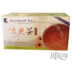 Kedi Refresh Tea